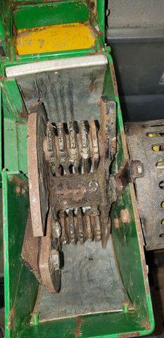 ACEITO OFERTAS!!Vendo triturador de capim  - Foto 6