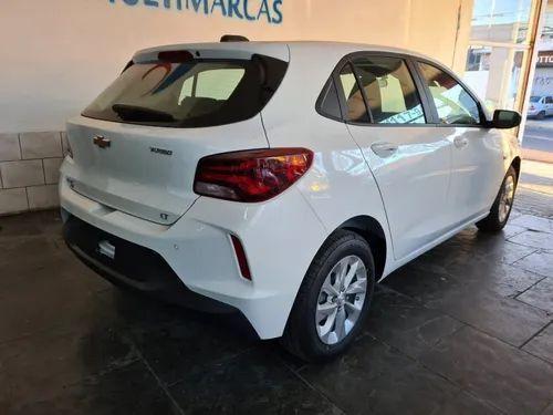 VENDO Chevrolet Onix 1.0 Lt 5p<br>