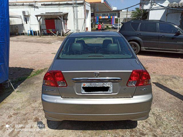 Honda Civic LXL  - Foto 8