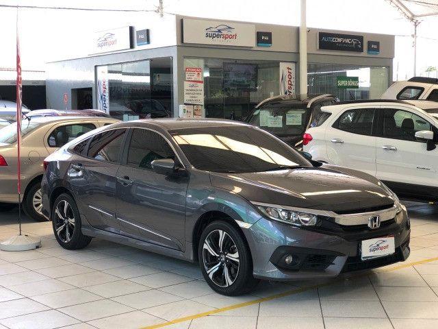 Honda Civic EX 2019 / 2019 Extra !!