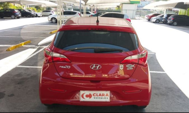 Hyundai HB20 1.0  Confort - Foto 9