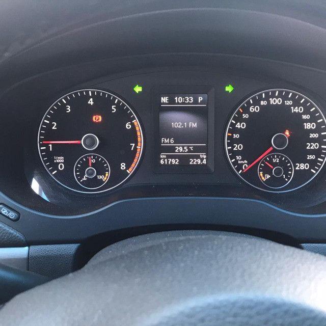 Volkswagen Jetta Tsi 2.0 Highline 211CV Tiptronic - Foto 13