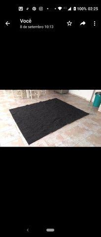 Vendo tapete R$150,00