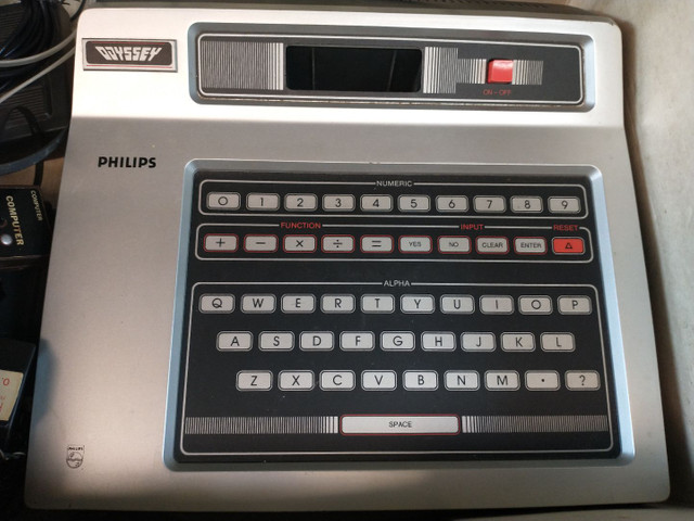 Philips Odyssey Impecável - Foto 2