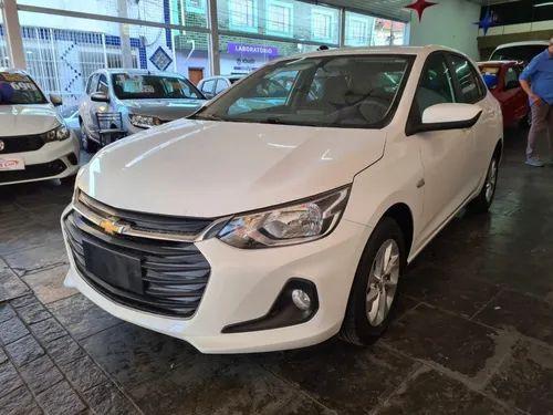 VENDO Chevrolet Onix 1.0 Lt 5p<br> - Foto 4