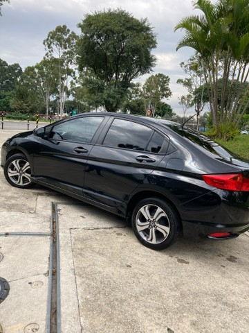 Honda City LX 16/16  - Foto 2