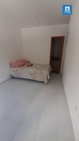 Apartamento para alugar, 57 m² por R$ 1.400,00/mês - Turu - São José de Ribamar/MA - Foto 7