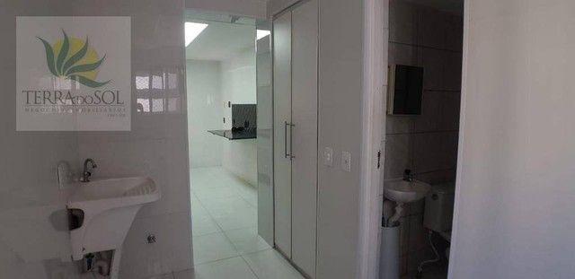 Apartamento com 3 dormitórios à venda, 140 m² por R$ 900.000,00 - Mucuripe - Fortaleza/CE - Foto 11