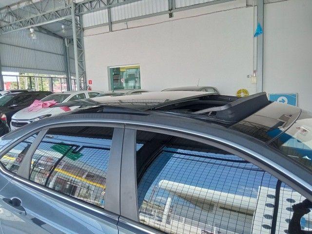Jetta 1.4 TSI Teto Solar Completo | Aceito Trocas - Foto 3