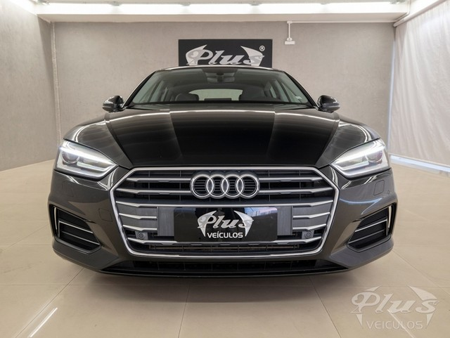 Audi A5 PRESTIGE PLUS 2.0TFSI 4P - Foto 10