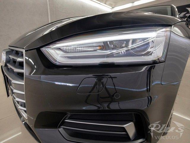 Audi A5 PRESTIGE PLUS 2.0TFSI 4P - Foto 11