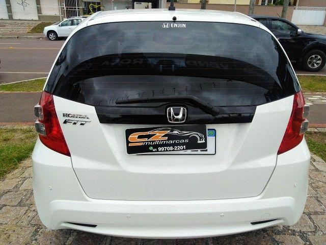 Honda Fit 1.4 automatico - Foto 6