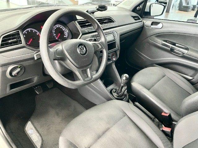 Volkswagen Gol 1.6 MSI Trendline  - Foto 5