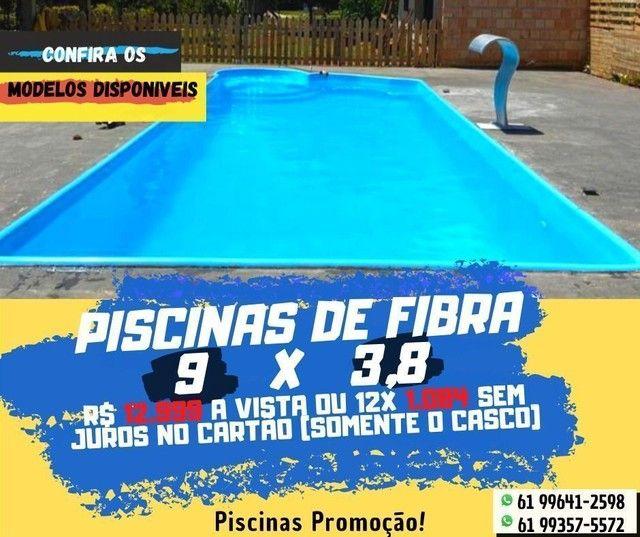 #piscinas#  fácil na hora de pagar