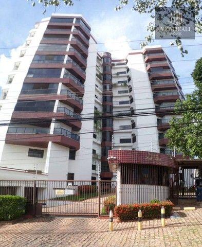 Cuiabá - Apartamento Padrão - Poção