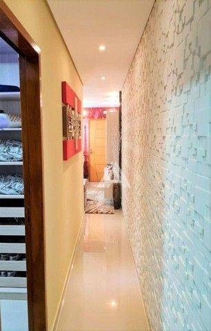 Apartamento sem condomínio mobiliado com eletrodomésticos, eletrônicos Vila Metalúrgica -  - Foto 18