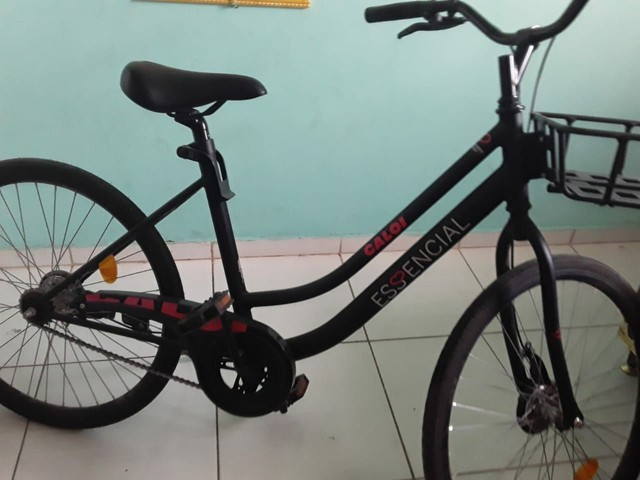 Bicicleta Caloi - Foto 4