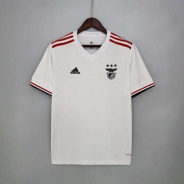 Camisa do Benfica Home 21/22