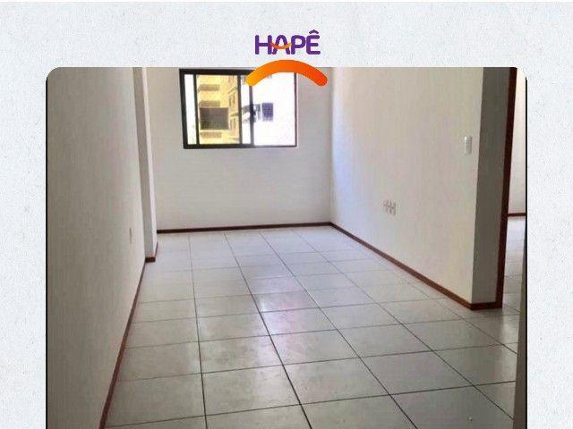 Apartamento Quarto e Sala próximo ao mar com área útil de 47m² na Jatiúca - Foto 8