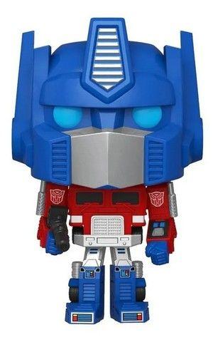 Funko Pop Transformers Optimus Prime 22 - Foto 3
