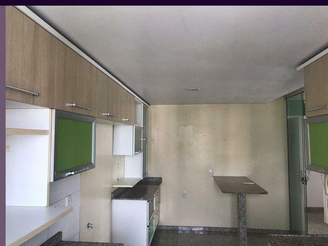 Morada-do-Sol 4suites Adrianópolis condomínio-Maison_Verte Apartam irdalepzqf xjdabthswg - Foto 15