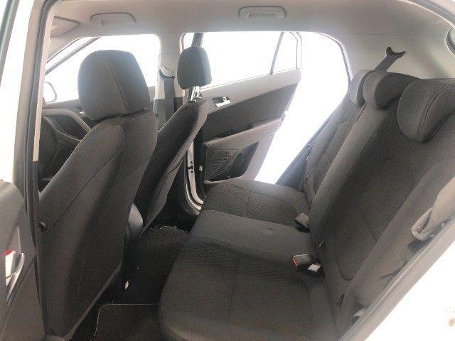 Hyundai/Creta 1.6 16V Pulse Plus - Foto 13