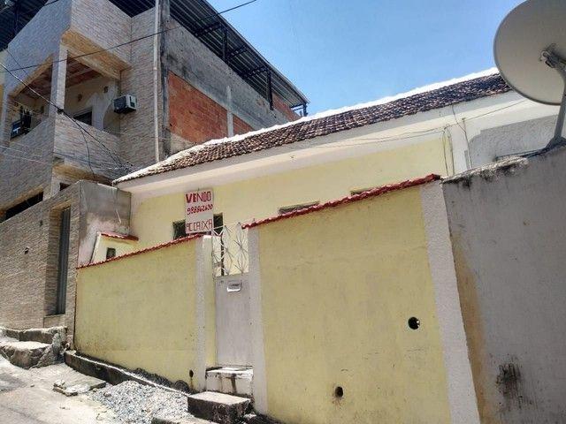 Casa independente São Mateus aceita carta.