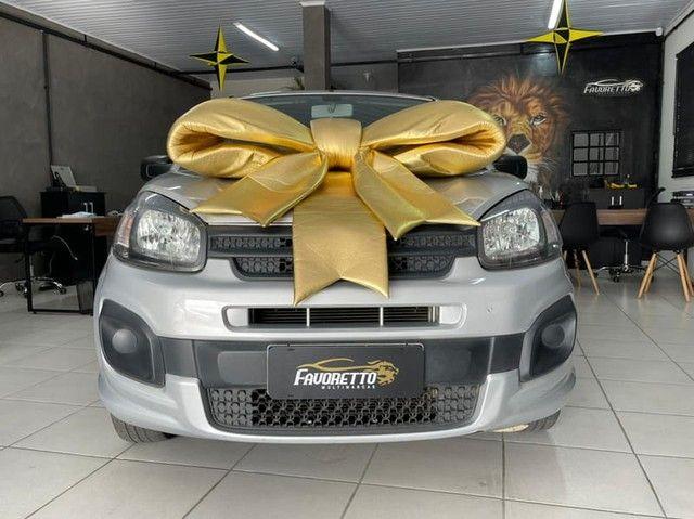 Fiat UNO ATTRACTIVE 1.0 - Foto 2