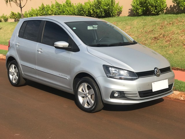 VW Fox Comfortline 1.6 Msi 2018 - Foto 3