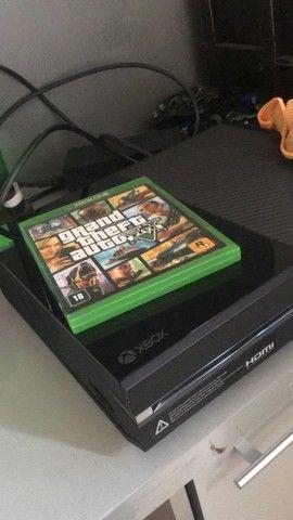 Xbox one fat  - Foto 2