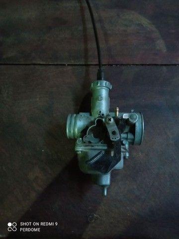 Carburador da fan 2009 ou 2010 - Foto 2