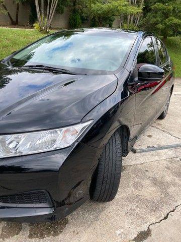 Honda City LX 16/16  - Foto 6