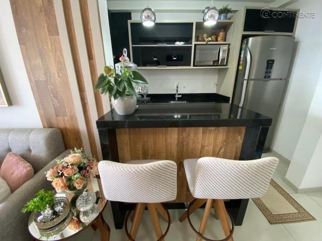 Apartamento à venda com 3 dormitórios em Abraão, Florianópolis cod:1246 - Foto 17