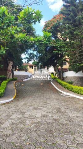 Apartamento à venda com 2 dormitórios em Capoeiras, Florianópolis cod:9818 - Foto 4