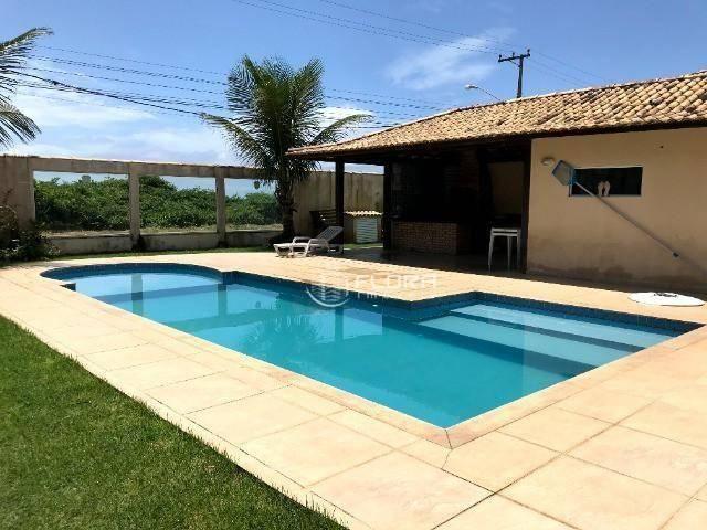 Casa com 3 dormitórios à venda, 100 m² por R$ 380.000 - Praia Rasa - Armação dos Búzios/RJ