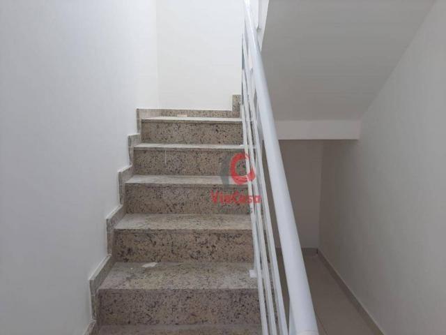 Casa à venda, 122 m² por R$ 380.000,00 - Costazul - Rio das Ostras/RJ - Foto 13