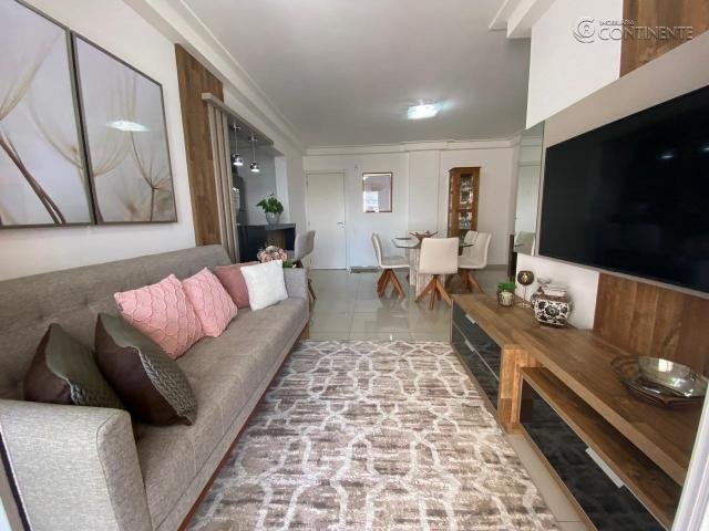 Apartamento à venda com 3 dormitórios em Abraão, Florianópolis cod:1246 - Foto 2