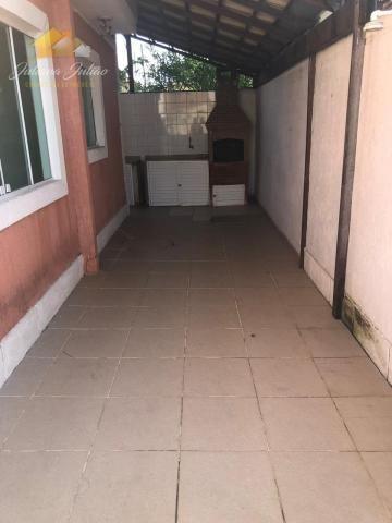 Casa duplex a venda em Costazul, Rio das Ostras. - Foto 5