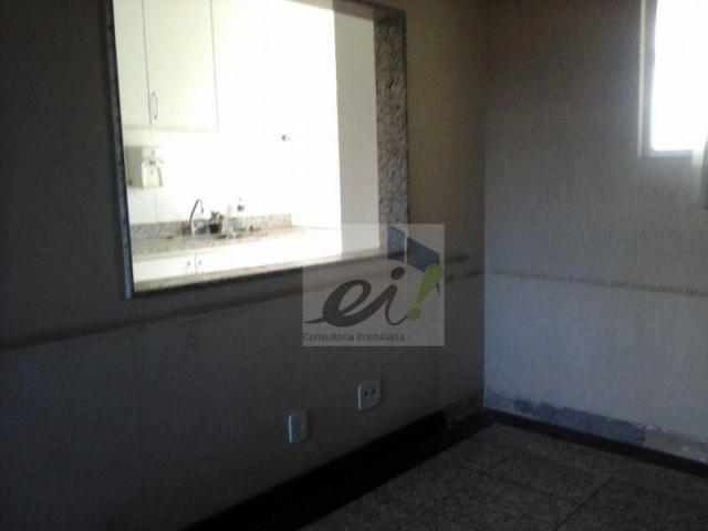 Apartamento com 2 dormitórios à venda, 75 m² por R$ 299.000,00 - Santa Rosa - Belo Horizon - Foto 8