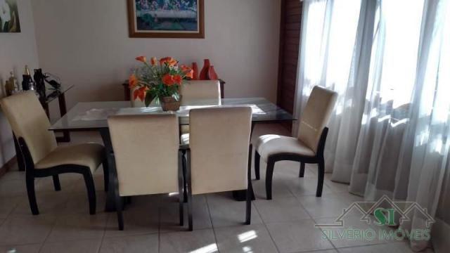 Casa à venda com 3 dormitórios em Vale dos esquilos, Petrópolis cod:2690 - Foto 14
