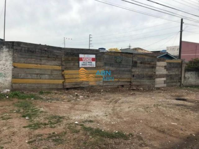 Terreno à venda, 546 m² por R$ 550.000 - Sítio Cercado - Curitiba/PR - Foto 6