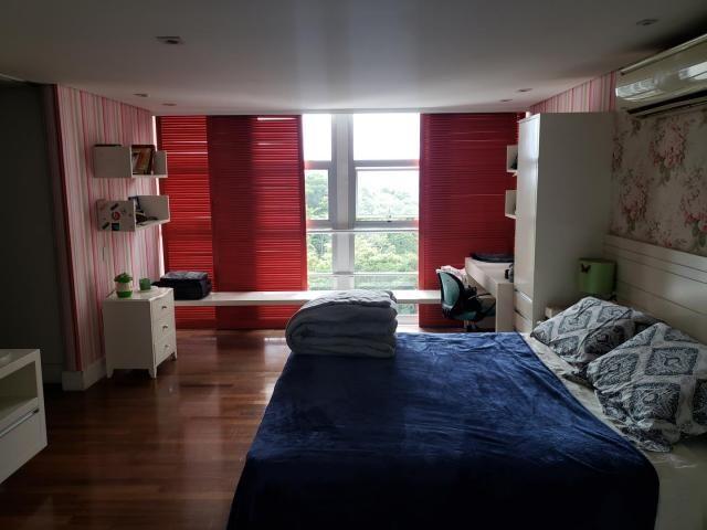 Apartamento à venda com 4 dormitórios em Botafogo, Rio de janeiro cod:890473 - Foto 11
