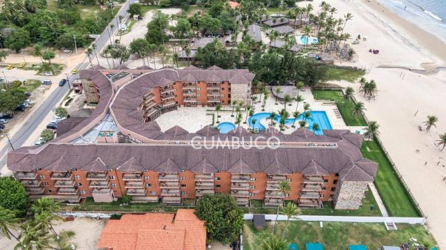 Apartamento com 1 dormitório à venda, 46 m² por R$ 285.000,00 - Cumbuco - Caucaia/CE - Foto 12