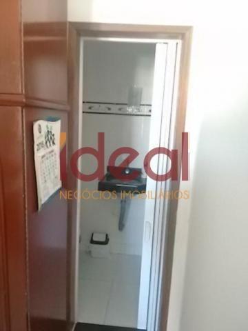Apartamento à venda, 3 quartos, 1 suíte, 2 vagas, São Sebastião - Viçosa/MG - Foto 14