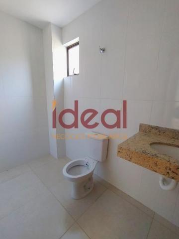 Apartamento para aluguel, 2 quartos, 1 vaga, Inácio Martins - Viçosa/MG - Foto 7