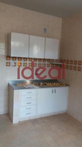 Apartamento à venda, 3 quartos, 1 suíte, Ramos - Viçosa/MG - Foto 8