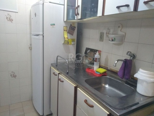 Kitchenette/conjugado à venda em Cidade baixa, Porto alegre cod:LI50879835 - Foto 3
