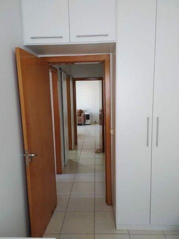 Edifício portal de Cuiabá - 3 Dormitórios sendo 1 suíte  - Foto 17