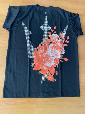 Camisas Malhão Osklen - Foto 3