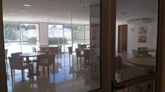 Alugo Excelente Apartamento 3 Quartos 2 Vagas Nascente 92m² - Renascença - Foto 19